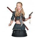 SDCC 2011 Exclusive Babydoll Mini Bust by Gentle Giant