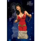 Women of the DC Universe: Donna Troy Bust