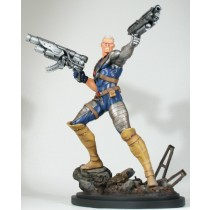 Bowen Designs Cable Modern Action Statue Website Exclusive